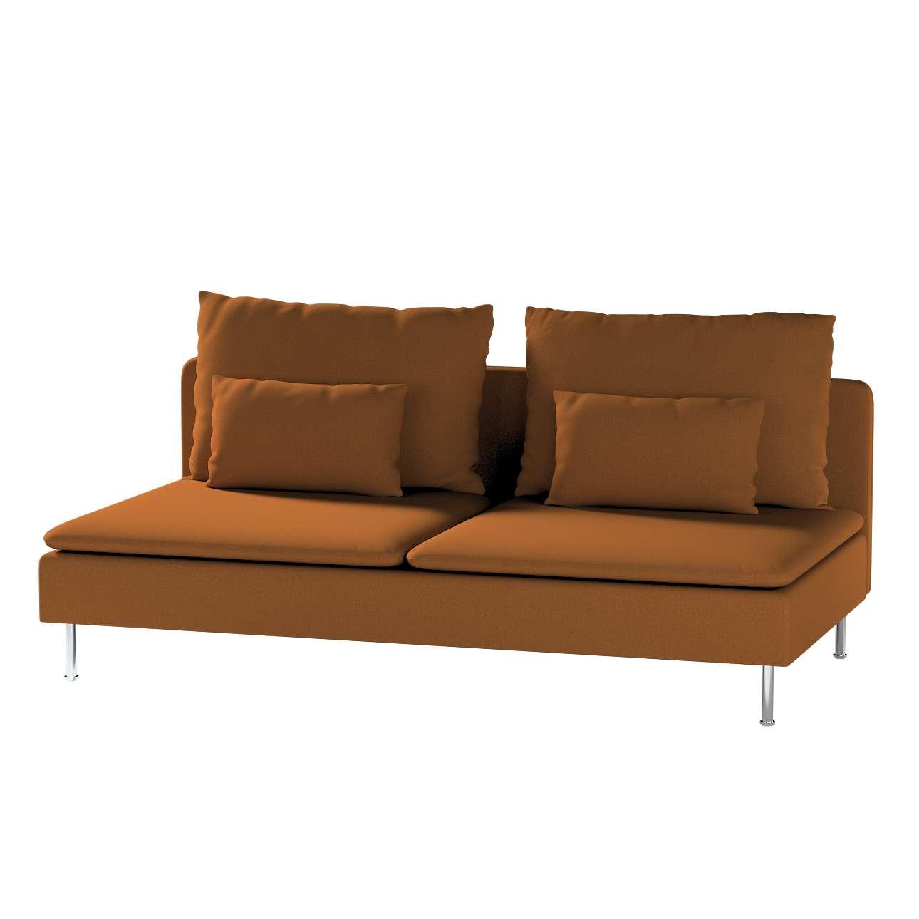 Bezug für Söderhamn Sitzelement 3 von der Kollektion Living II, Stoff: 161-28