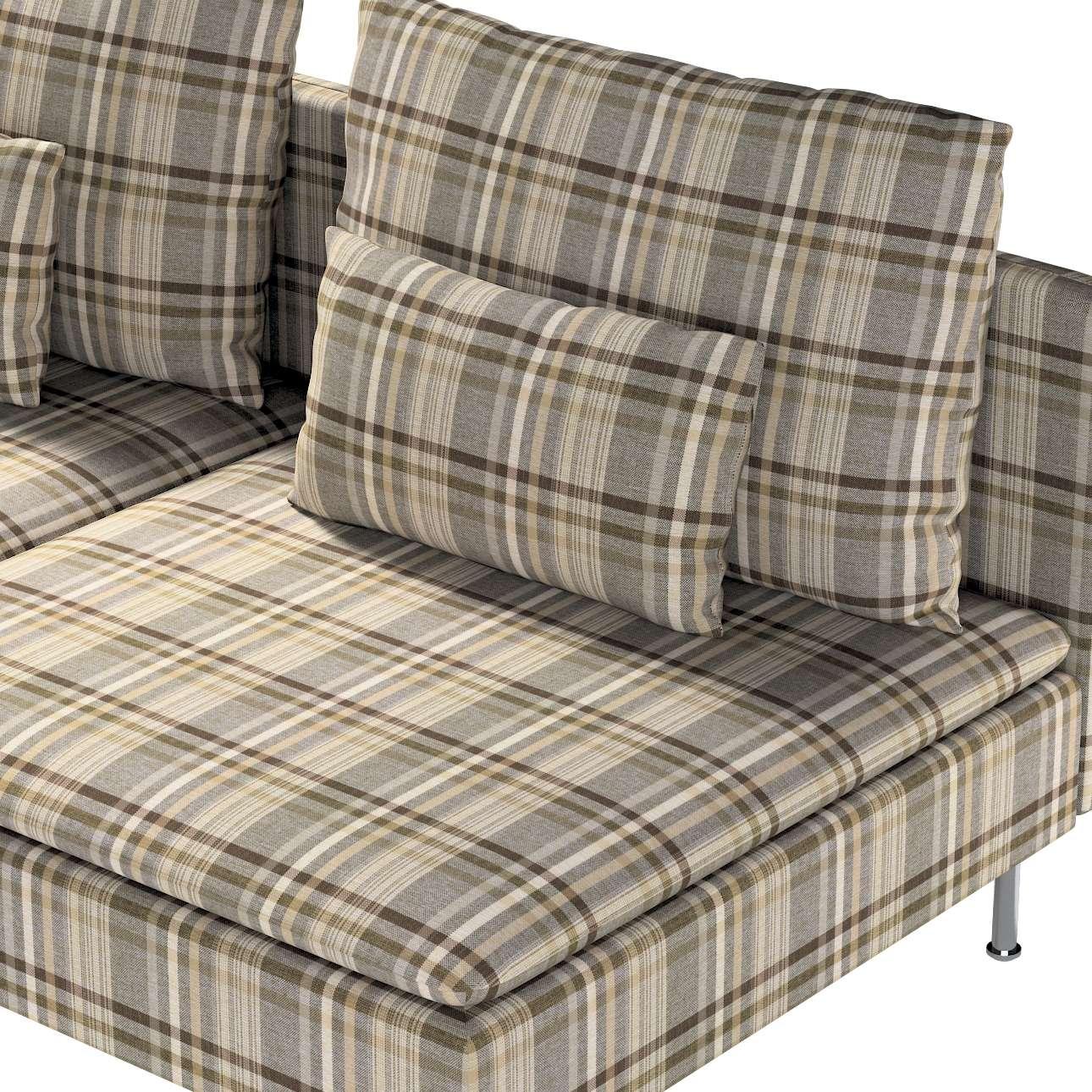 Bezug für Söderhamn Sitzelement 3 von der Kollektion Edinburgh, Stoff: 703-17