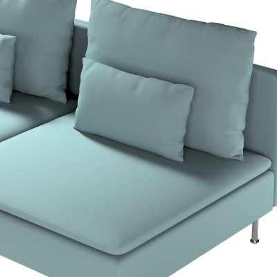 Bezug für Söderhamn Sitzelement 3 von der Kollektion Cotton Panama, Stoff: 702-40