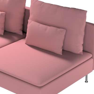 Bezug für Söderhamn Sitzelement 3 von der Kollektion Cotton Panama, Stoff: 702-43