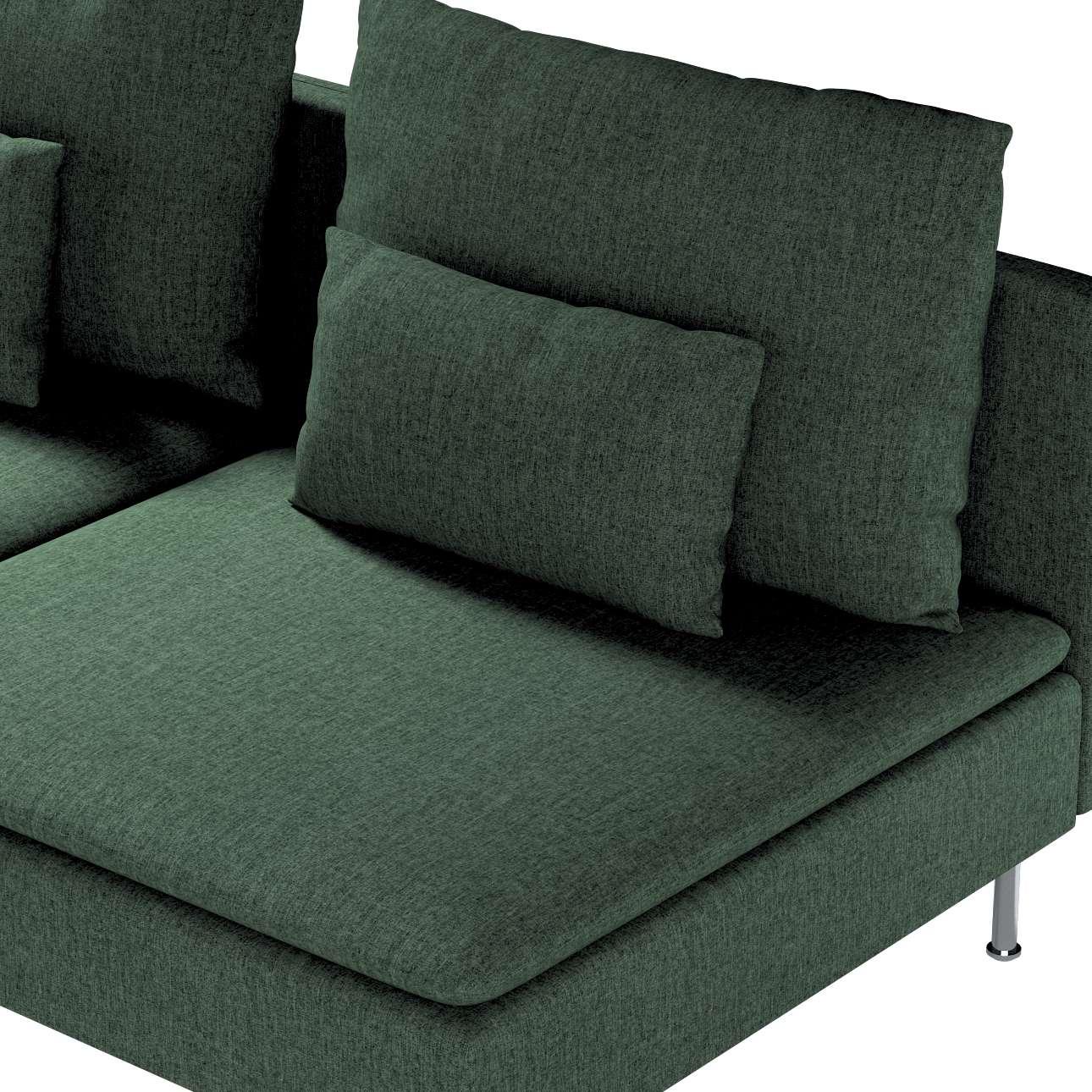 Bezug für Söderhamn Sitzelement 3 von der Kollektion City, Stoff: 704-81
