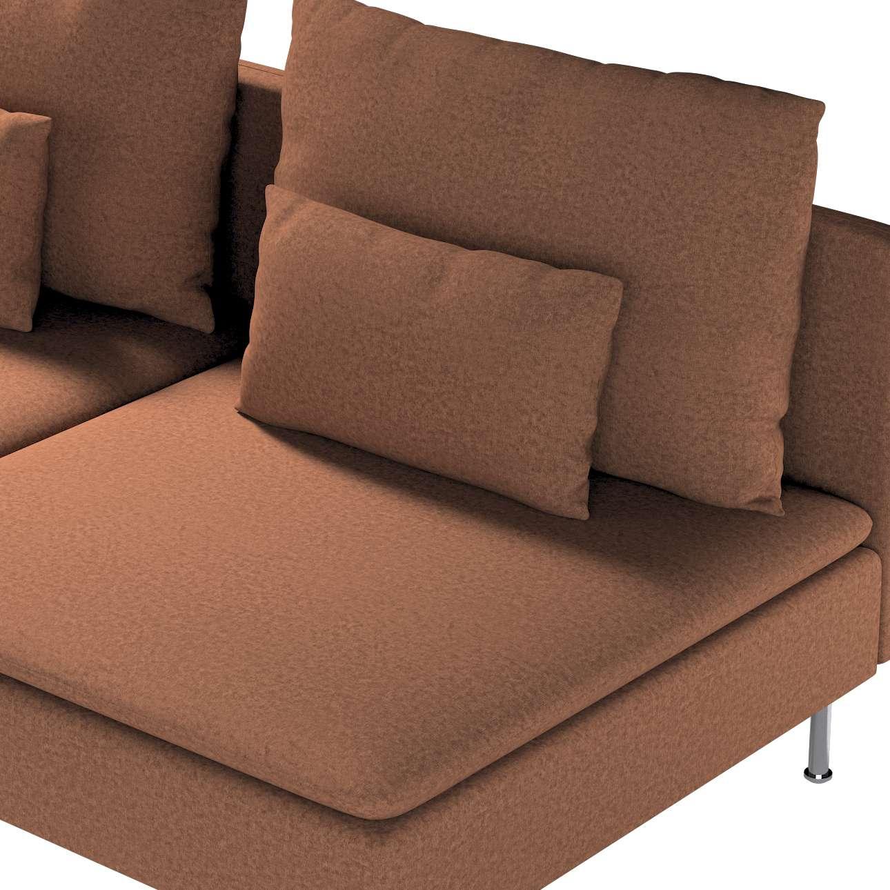 Bezug für Söderhamn Sitzelement 3 von der Kollektion Living, Stoff: 161-65