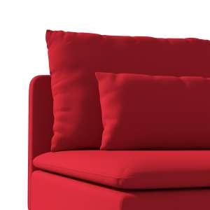 Užvalkalas Ikea Söderhamn vienvietei daliai/ sofai moduł Söderhamn 1-osobowy kolekcijoje Cotton Panama, audinys: 702-04