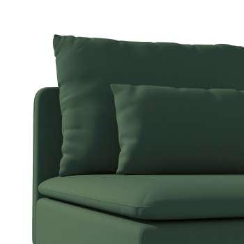 Söderhamn Bezug für Sitzelement 1 Sitzelement 1 von der Kollektion Cotton Panama, Stoff: 702-06