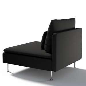Söderhamn Bezug für Sitzelement 1 Sitzelement 1 von der Kollektion Cotton Panama, Stoff: 702-08