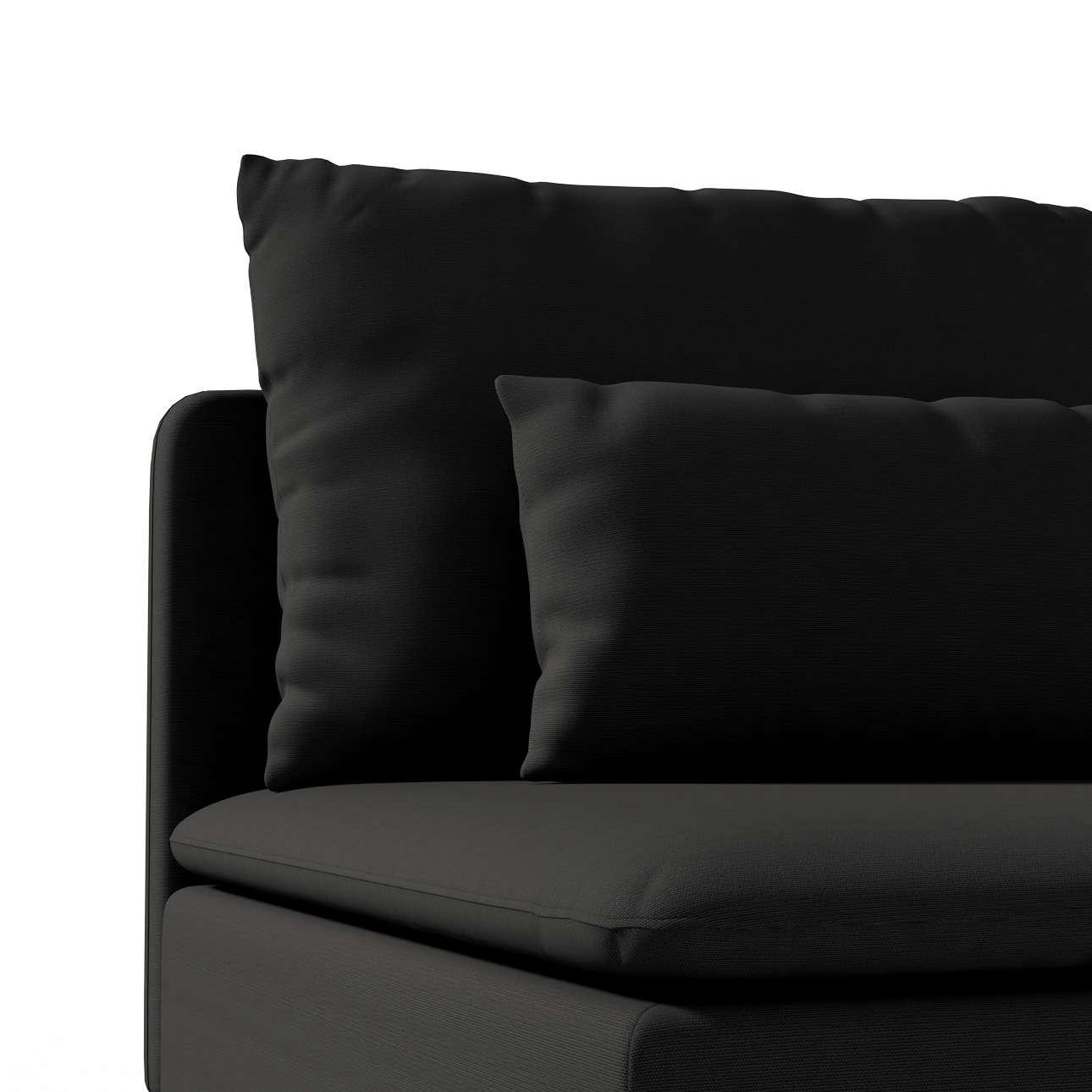 Užvalkalas Ikea Söderhamn vienvietei daliai/ sofai moduł Söderhamn 1-osobowy kolekcijoje Cotton Panama, audinys: 702-08