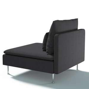 Söderhamn Bezug für Sitzelement 1 Sitzelement 1 von der Kollektion Chenille , Stoff: 702-20