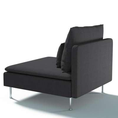 Užvalkalas Ikea Söderhamn vienvietei daliai/ sofai kolekcijoje Chenille, audinys: 702-20