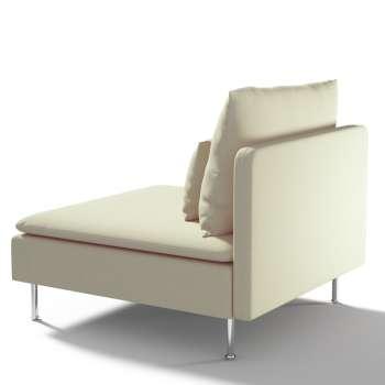 Söderhamn Huzat 1 személyes ülőrészhez a kollekcióból CHENILLE Bútorszövet, Dekoranyag: 702-22