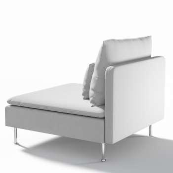 Söderhamn Bezug für Sitzelement 1 Sitzelement 1 von der Kollektion Chenille , Stoff: 702-23