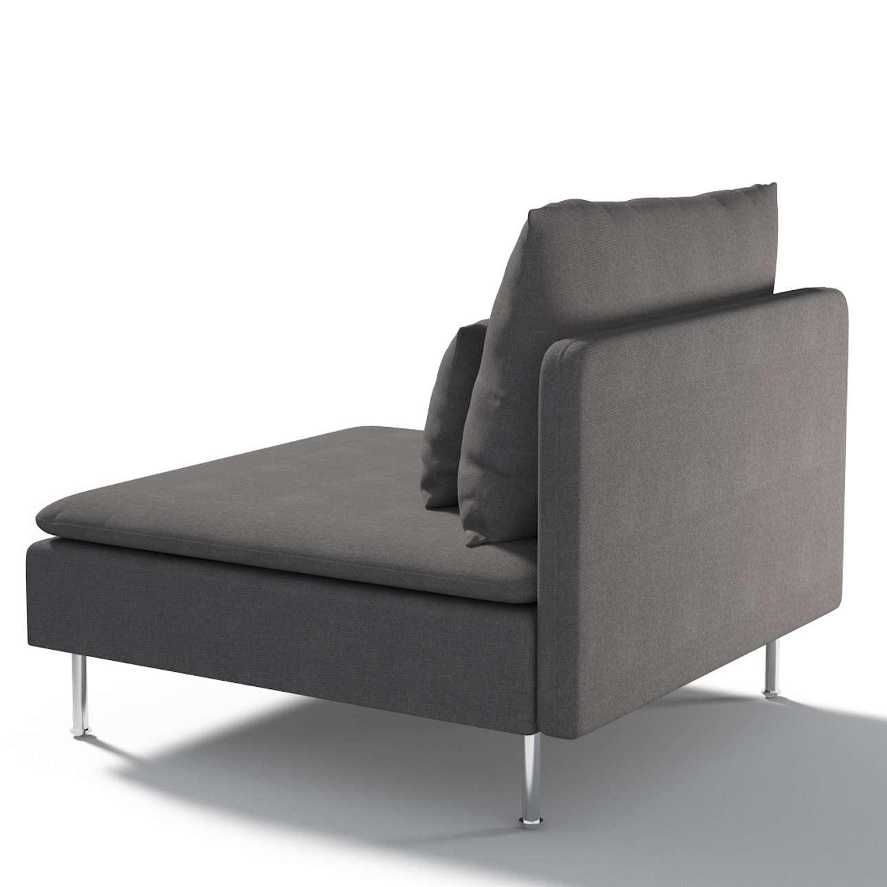 Söderhamn Huzat 1 személyes ülőrészhez a kollekcióból Bútorszövet Etna, Dekoranyag: 705-35