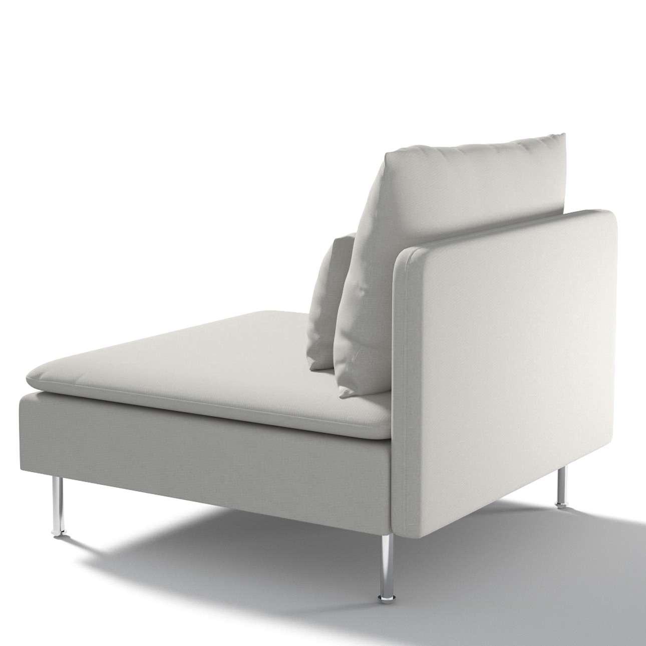 Söderhamn Bezug für Sitzelement 1 Sitzelement 1 von der Kollektion Etna, Stoff: 705-90