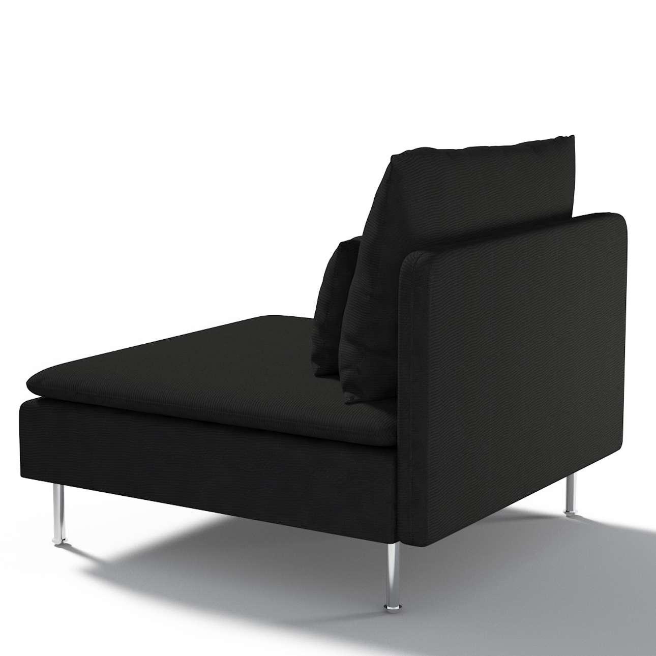Söderhamn Bezug für Sitzelement 1 Sitzelement 1 von der Kollektion Etna, Stoff: 705-00