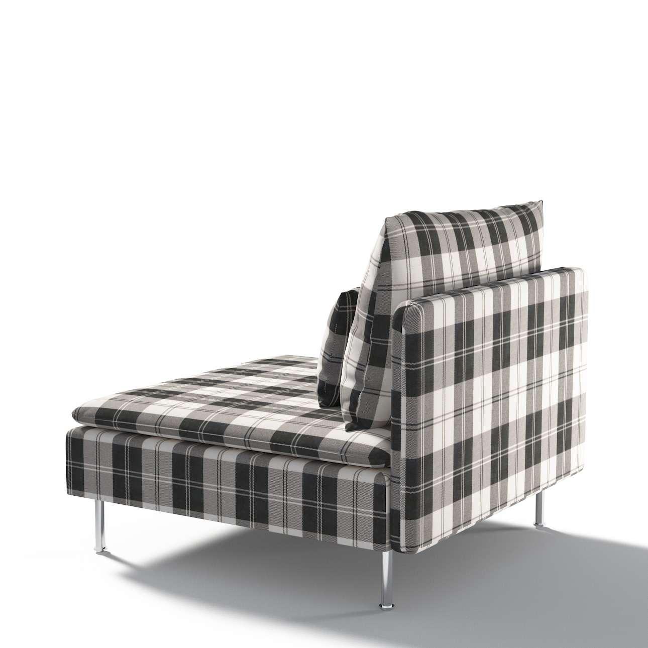 Söderhamn Bezug für Sitzelement 1 Sitzelement 1 von der Kollektion Edinburgh , Stoff: 115-74