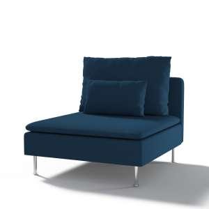 Söderhamn Bezug für Sitzelement 1 Sitzelement 1 von der Kollektion Cotton Panama, Stoff: 702-30