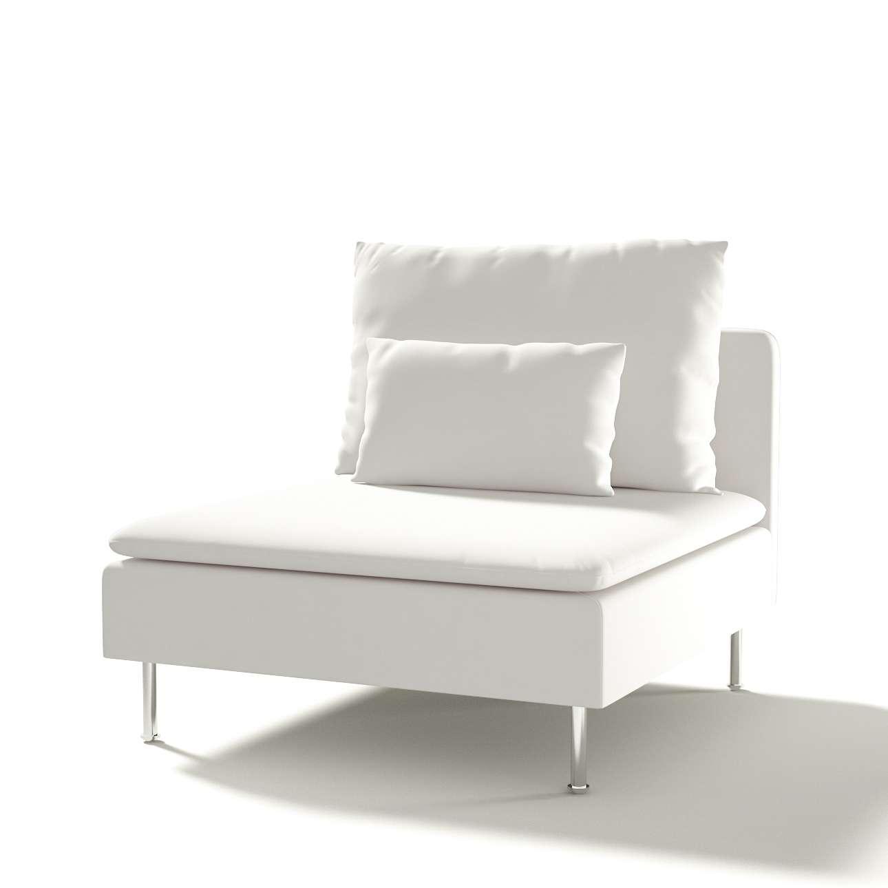 Söderhamn Huzat 1 személyes ülőrészhez a kollekcióból Cotton Panama Bútorszövet, Dekoranyag: 702-34