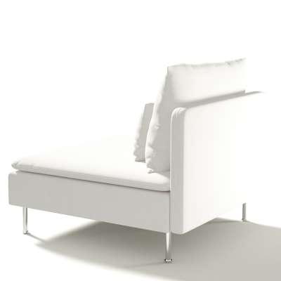 Bezug für Söderhamn Sitzelement 1 von der Kollektion Cotton Panama, Stoff: 702-34