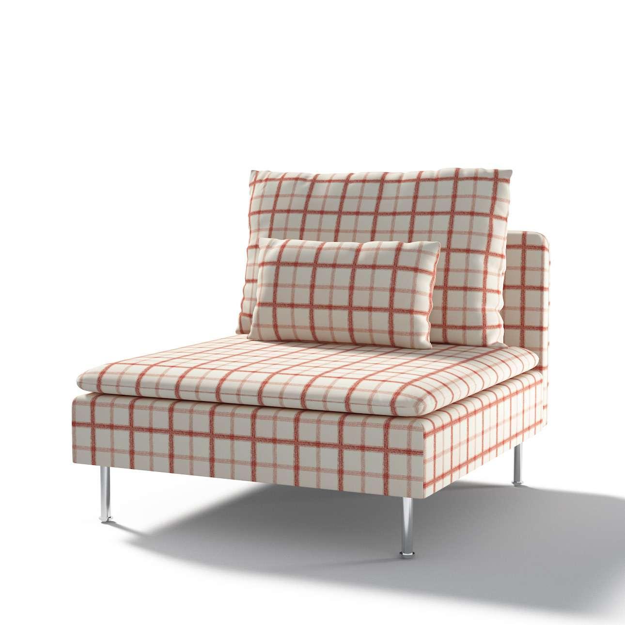 Söderhamn Bezug für Sitzelement 1 Sitzelement 1 von der Kollektion Avinon, Stoff: 131-15
