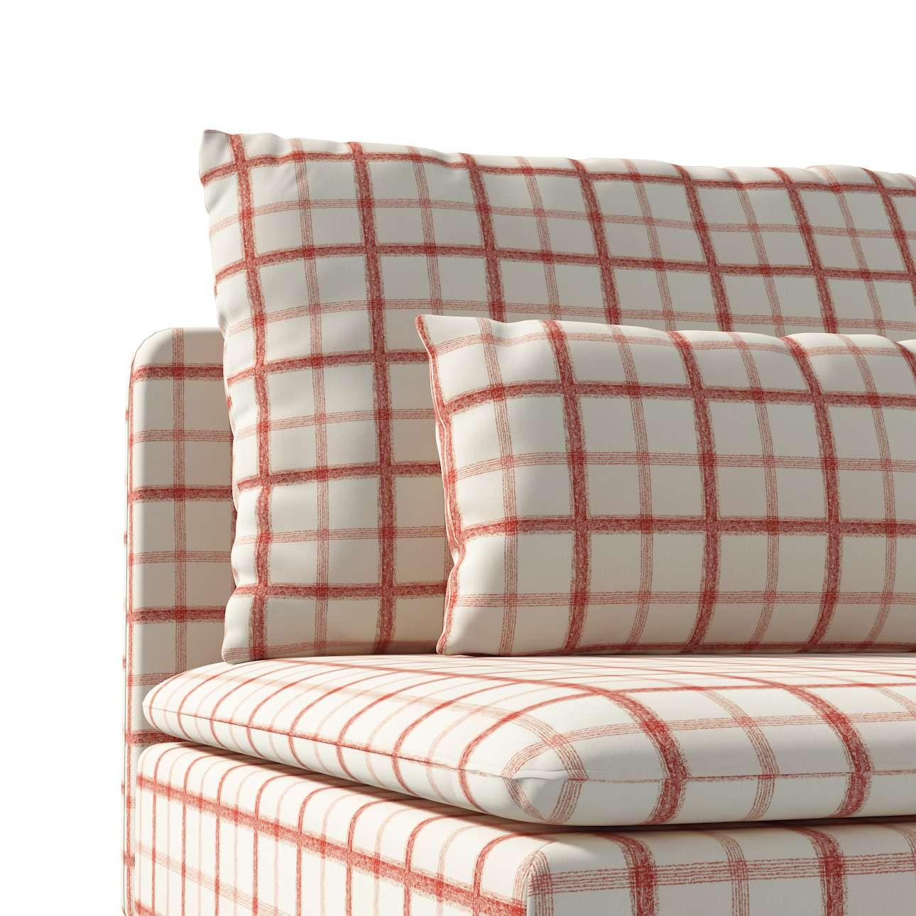 Užvalkalas Ikea Söderhamn vienvietei daliai/ sofai moduł Söderhamn 1-osobowy kolekcijoje Avinon, audinys: 131-15