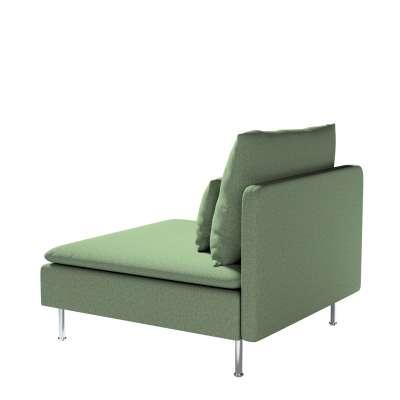 Bezug für Söderhamn Sitzelement 1 von der Kollektion Amsterdam, Stoff: 704-44