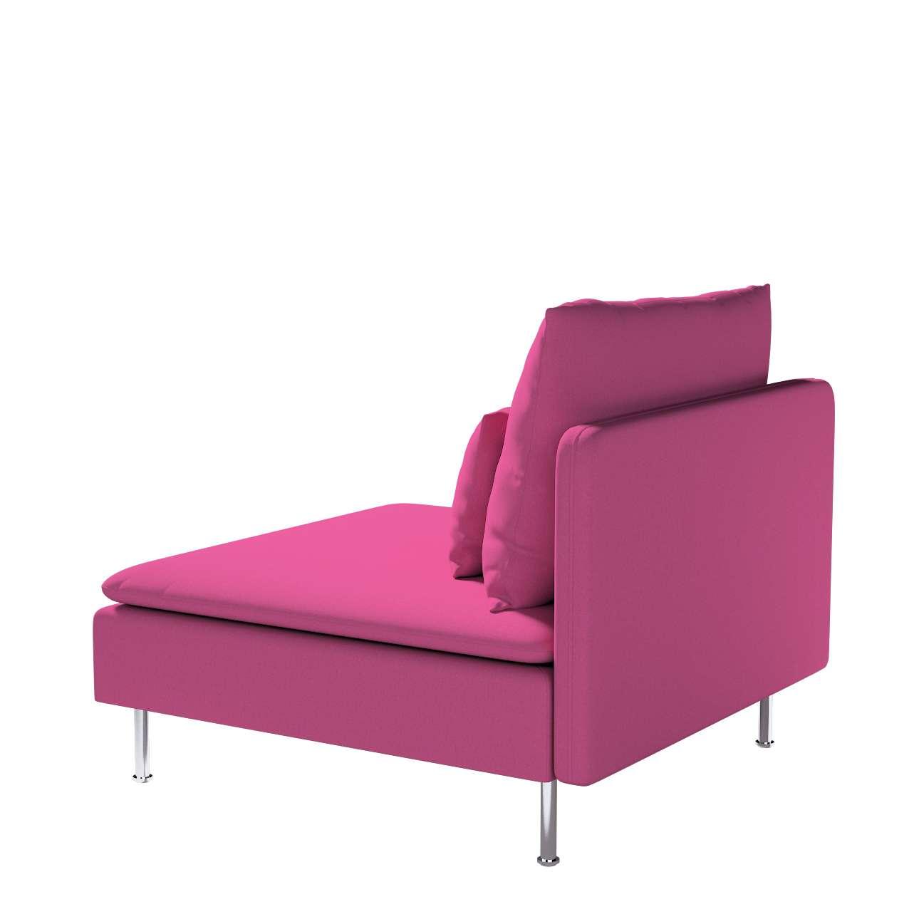 Bezug für Söderhamn Sitzelement 1 von der Kollektion Living II, Stoff: 161-29