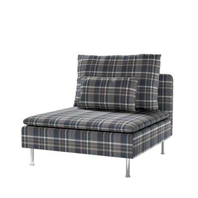Bezug für Söderhamn Sitzelement 1 von der Kollektion Edinburgh, Stoff: 703-16