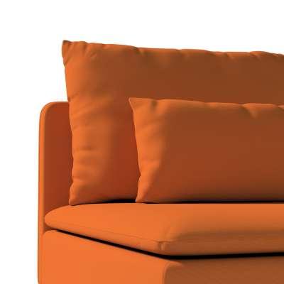 Bezug für Söderhamn Sitzelement 1 von der Kollektion Cotton Panama, Stoff: 702-42