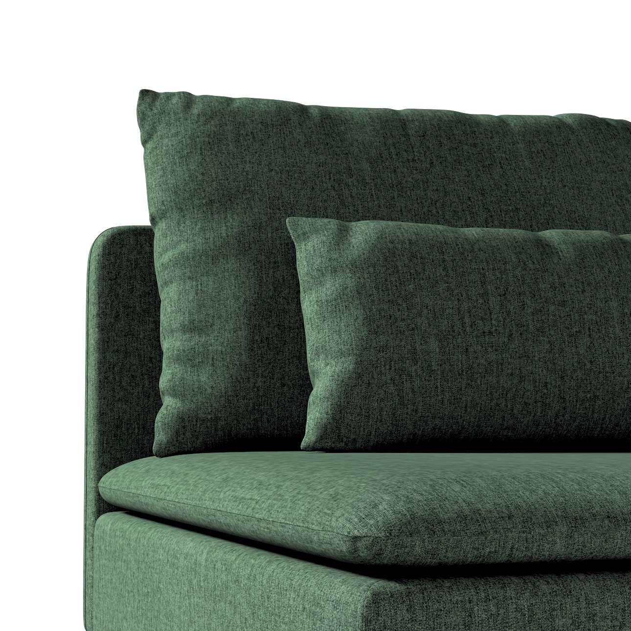Bezug für Söderhamn Sitzelement 1 von der Kollektion City, Stoff: 704-81
