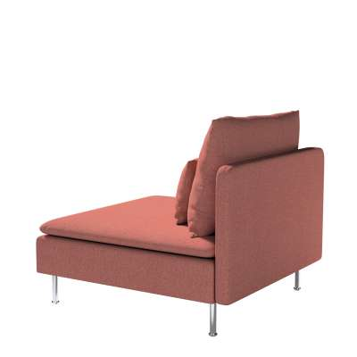 Bezug für Söderhamn Sitzelement 1 von der Kollektion City, Stoff: 704-84