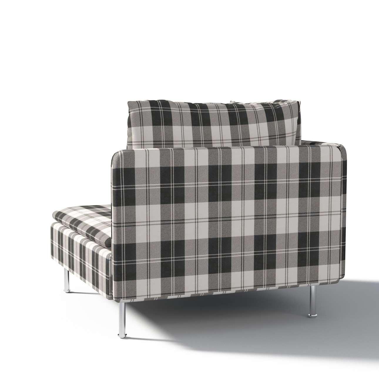 Ikea Söderhamn kampinei sofai užvalkalas Ikea Söderhamn kampinei sofai užvalkalas kolekcijoje Edinburgh , audinys: 115-74