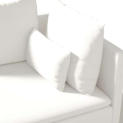 Bezug für Söderhamn Eckelement von der Kollektion Cotton Panama, Stoff: 702-34