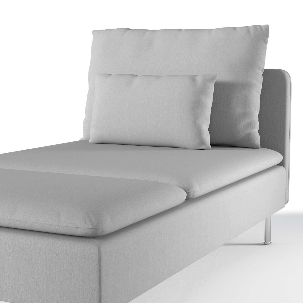 s derhamn bezug f r recamiere hellgrau recamiere s derhamn dekoria. Black Bedroom Furniture Sets. Home Design Ideas