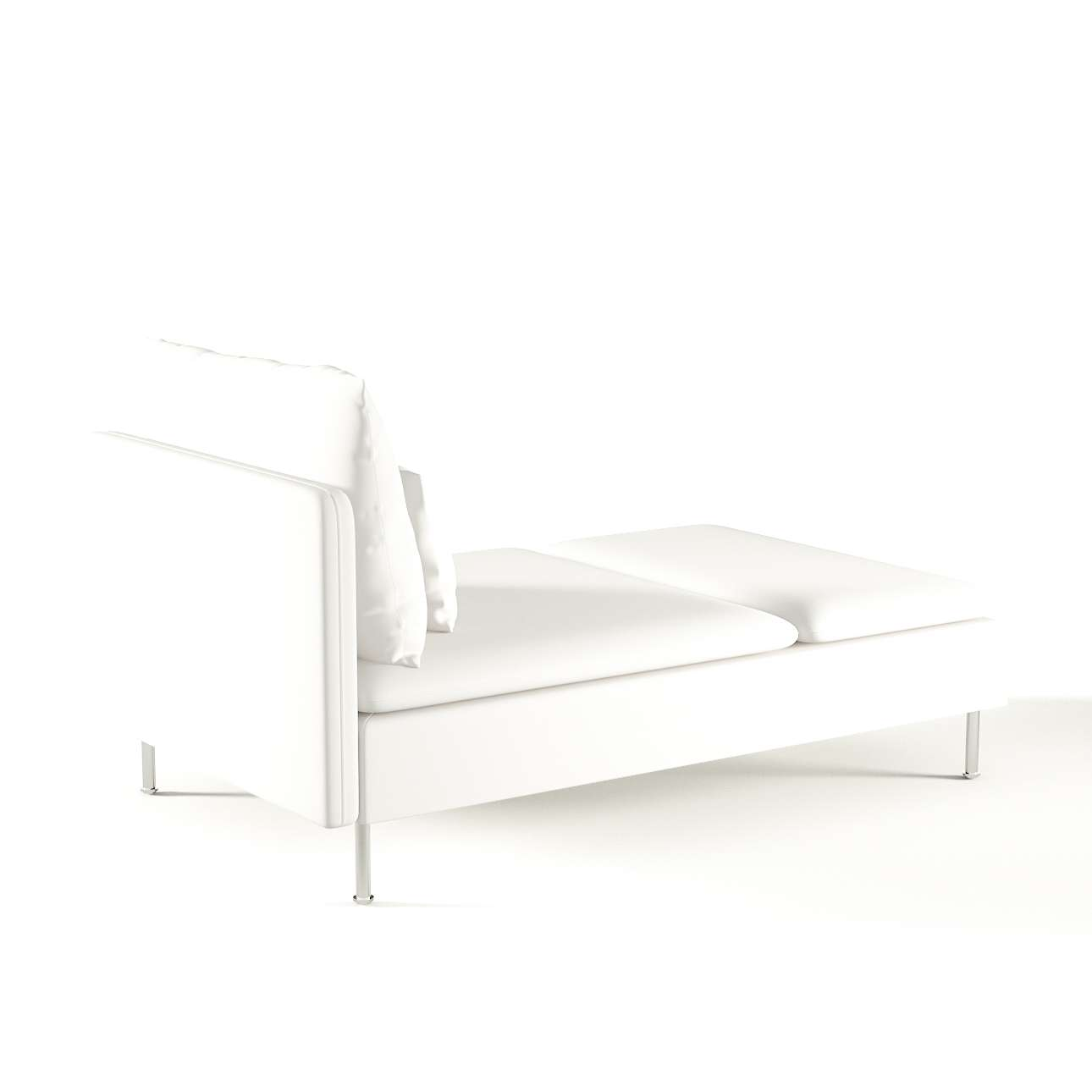 s derhamn bezug f r recamiere weiss dekoria. Black Bedroom Furniture Sets. Home Design Ideas