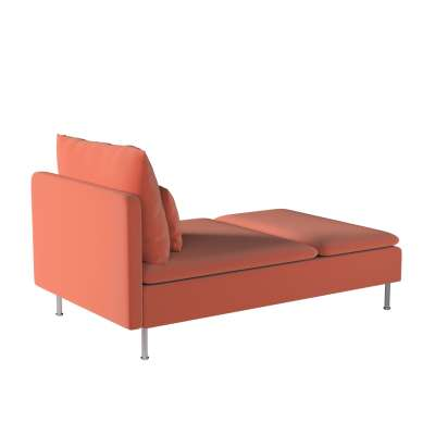 Söderhamn chaise longue 705-37 terracotta Collection Ingrid