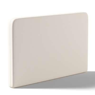 Pokrowiec na podłokietnik Söderhamn 705-01 kremowa biel Kolekcja Etna