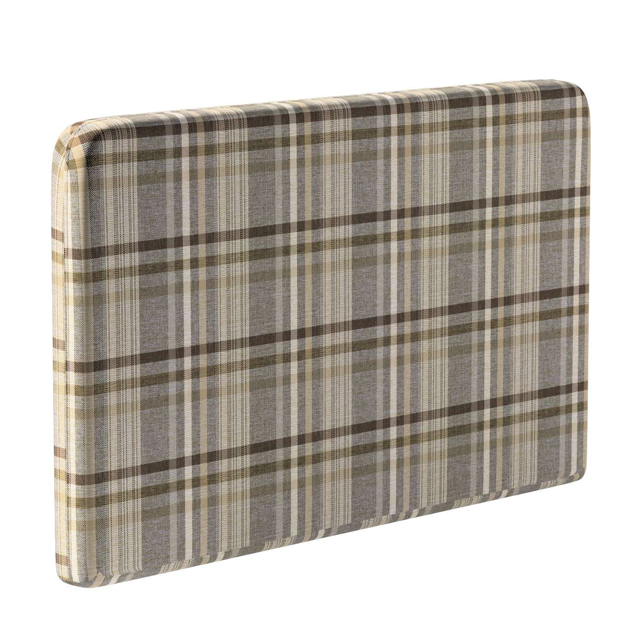 Pokrowiec na podłokietnik Söderhamn w kolekcji Edinburgh, tkanina: 703-17