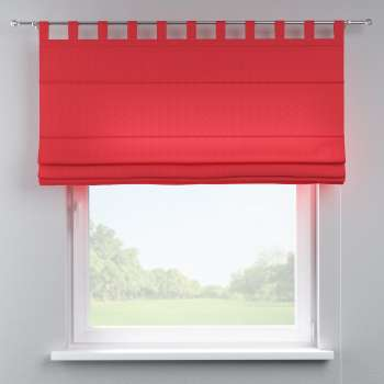 Verona tab top roman blind in collection Jupiter, fabric: 127-14
