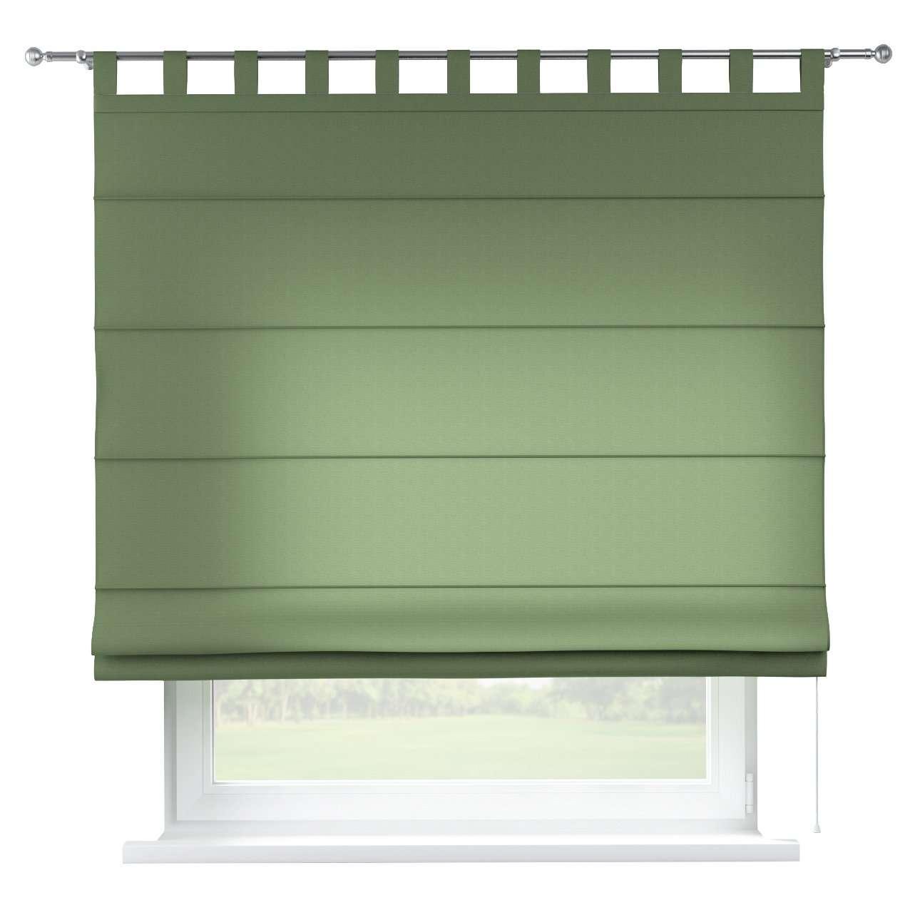 Raffrollo Verona, grün, 130 × 170 cm, Jupiter