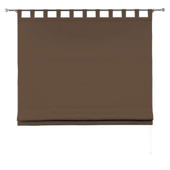 vouwgordijn Verona 80 x 170 cm van de collectie Cotton Panama, Stof: 702-02