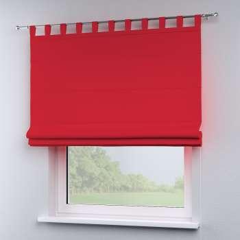 Foldegardin Verona<br/>Med stropper til gardinstang 80 x 170 cm fra kollektionen Cotton Panama, Stof: 702-04