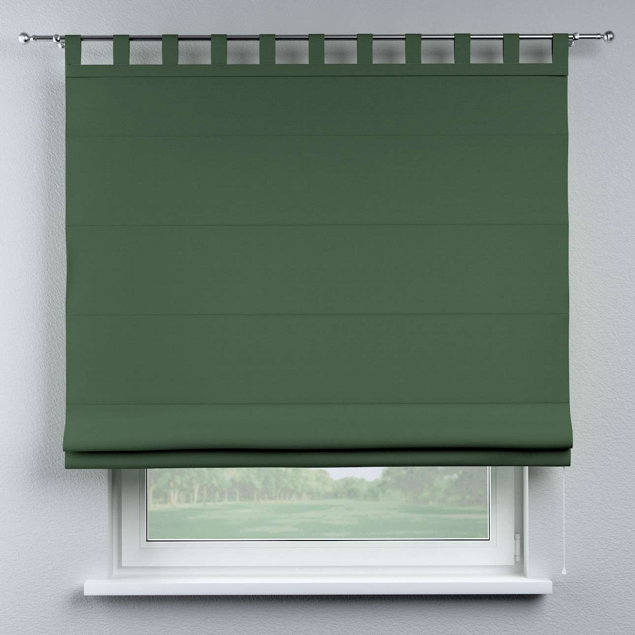 Romanetės Verona 80 x 170 cm (plotis x ilgis) kolekcijoje Cotton Panama, audinys: 702-06
