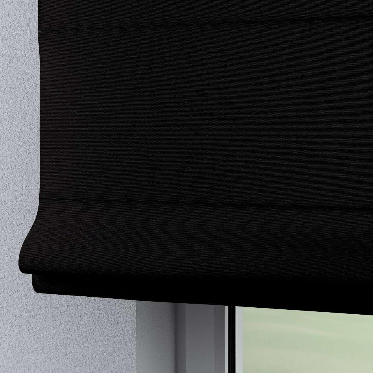 Liftgardin Verona<br/>Med stropper til gardinstang 80 × 170 cm fra kolleksjonen Cotton Panama, Stoffets bredde: 702-08