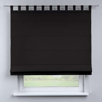 Foldegardin Verona<br/>Med stropper til gardinstang 80 x 170 cm fra kollektionen Cotton Panama, Stof: 702-08