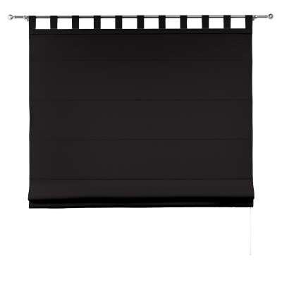 Foldegardin Verona<br/>Med stropper til gardinstang fra kollektionen Cotton Panama, Stof: 702-08