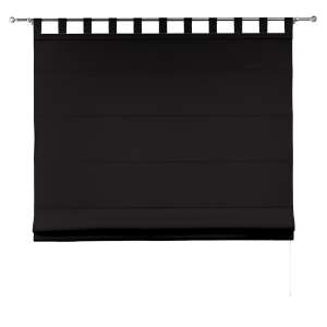 Verona tab top roman blind 80 x 170 cm (31.5 x 67 inch) in collection Cotton Panama, fabric: 702-09