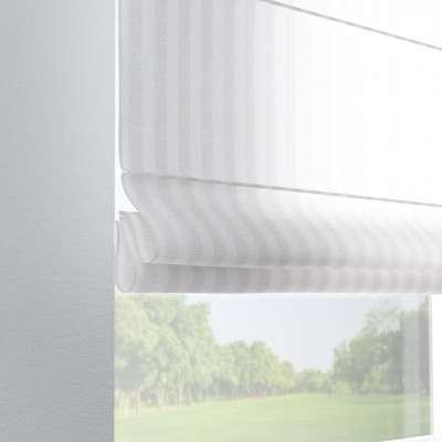 Liftgardin Verona<br/>Med stropper til gardinstang fra kolleksjonen Linen, Stoffets bredde: 392-03
