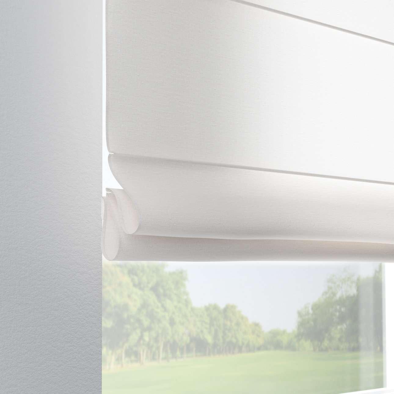 Foldegardin Verona<br/>Med stropper til gardinstang 80 x 170 cm fra kollektionen Linen, Stof: 392-04