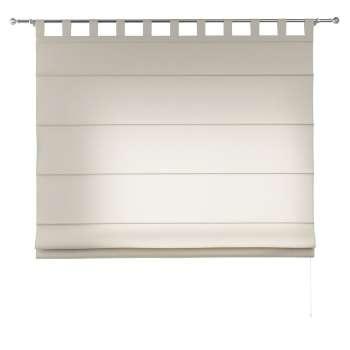 Liftgardin Verona<br/>Med stropper til gardinstang 80 × 170 cm fra kolleksjonen Linen, Stoffets bredde: 392-05