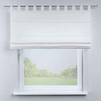 Foldegardin Verona<br/>Med stropper til gardinstang 80 x 170 cm fra kollektionen Loneta, Stof: 133-02