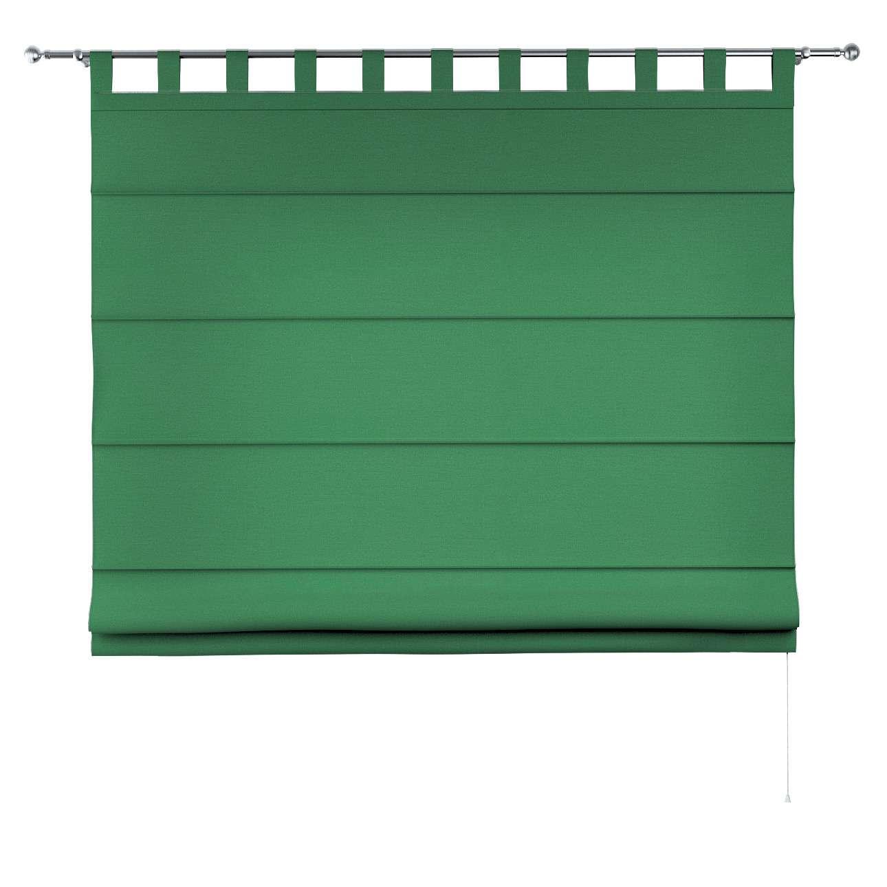Foldegardin Verona<br/>Med stropper til gardinstang 80 × 170 cm fra kollektionen Loneta, Stof: 133-18